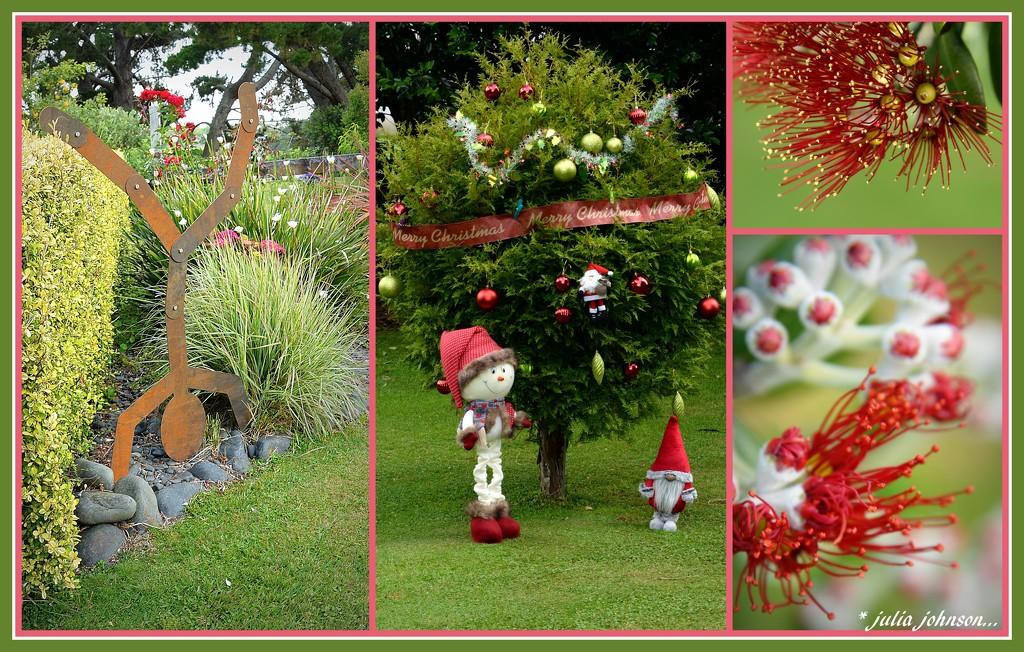 Garden Circle Christmas party... by julzmaioro