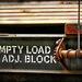 Empty Load