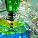 Perfume bottle by mcsiegle