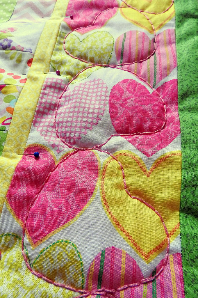 I heart quilting by homeschoolmom