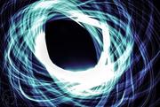 10th Dec 2016 - Eccentric orbit