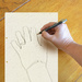 Hand Drawn by salza