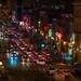 Nashville's Broadway  by jyokota