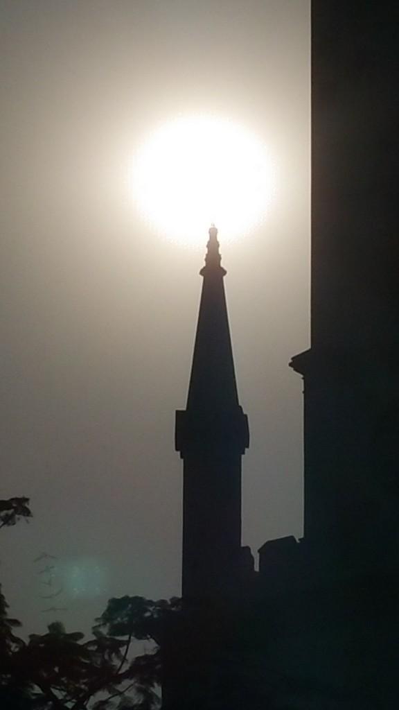 The sunshine spoke to me..... by amrita21