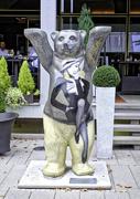 13th Dec 2016 - Berlin bear