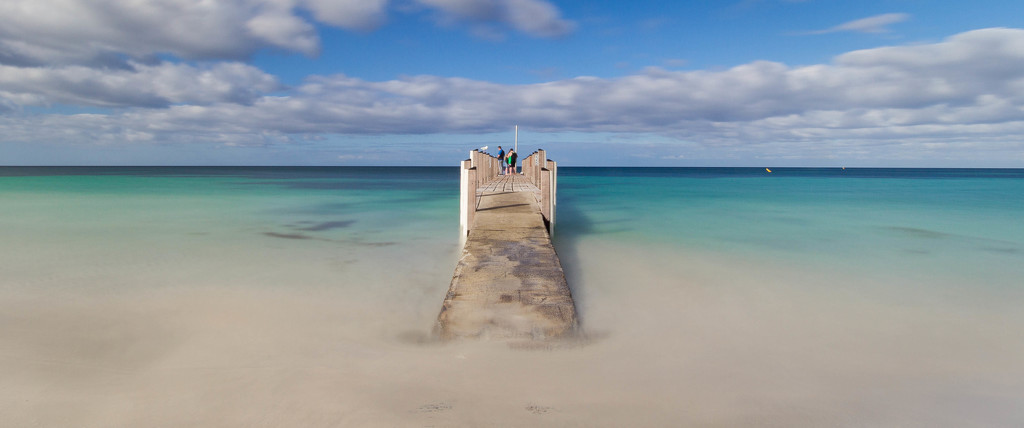Quindalup Jetty by jodies