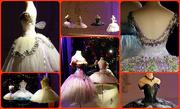 13th Dec 2016 - Dancing Ladies at Mottisfont