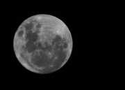 13th Dec 2016 - Full Moon