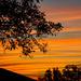 Striped sky by danette