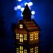 Christmas House by rjb71