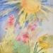 Watercolour painting by veengupta