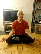 17th Dec 2016 - Y is for yoga