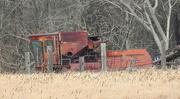 16th Dec 2016 - Rusty Farm Equipment
