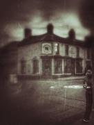 18th Dec 2016 - Passed the pub