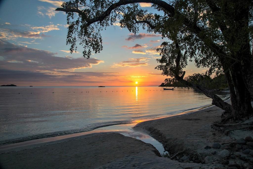 Goodbye Sunset ... by pdulis