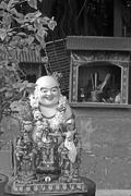 5th Dec 2016 - Buddhist Shrine -Jalan Masjid Kapitan Keling,