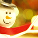 Frostie the Snowman by bizziebeeme