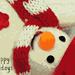 Fuzzy Snowman.