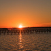 Sunset Over the Docks! by rickster549