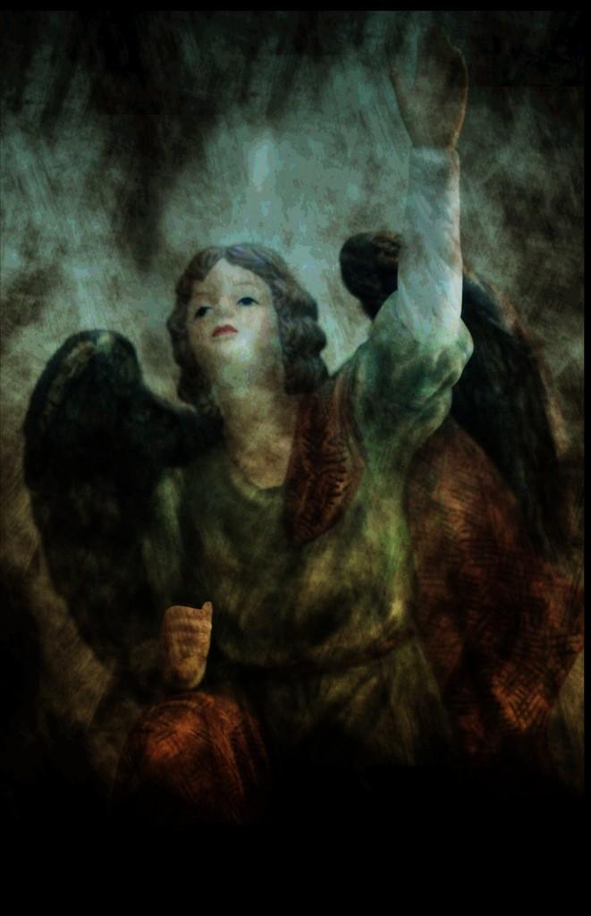 Angelic by digitalrn