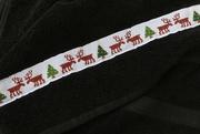 18th Dec 2016 - Where's Rudolf?