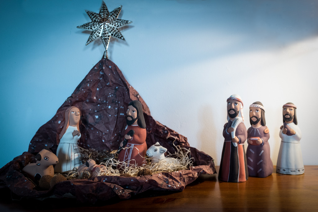 Project 52: Week 52 - Christmas! by vignouse