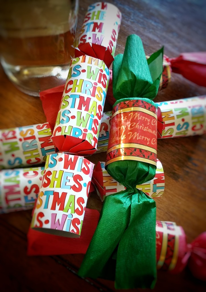 Christmas remnants  by salza