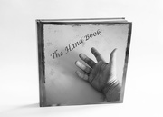 26th Dec 2016 - The Hand Book