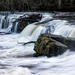 2016 12 26 - Ayesgarth Falls  by pamknowler