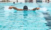 8th Dec 2016 - Swimming pool
