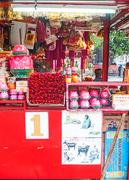 10th Dec 2016 - Temple goods for sale