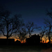 December sunrise by lynnz