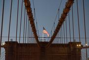 26th Dec 2016 - Brooklyn Bridge