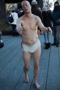 27th Dec 2016 - Highline NY