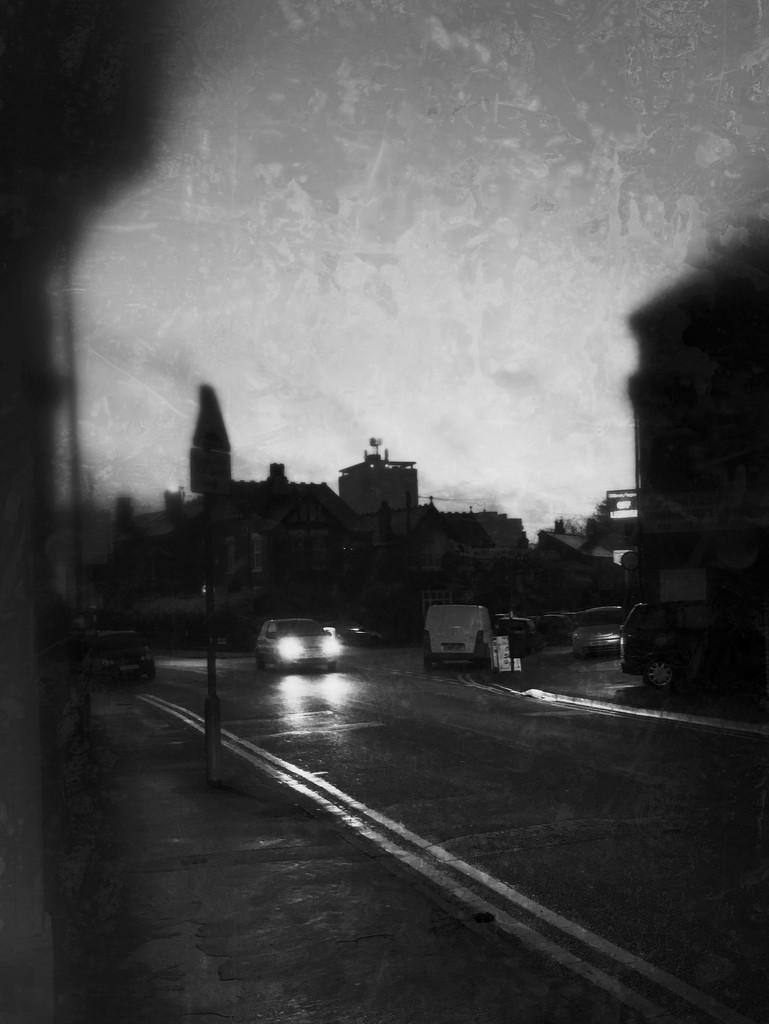 Dawn by rachelwithey