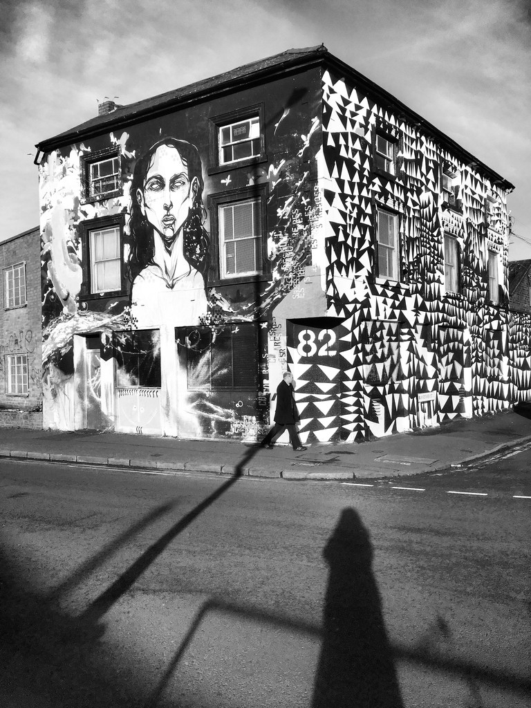 Digbeth - Saturday morning  by rachelwithey