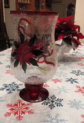 26th Dec 2016 - Poinsettias