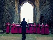 19th Dec 2010 - Kirkstall Abbey Heritage Singers