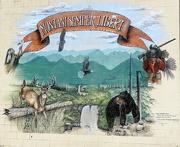 22nd Dec 2016 - Mountain Mural