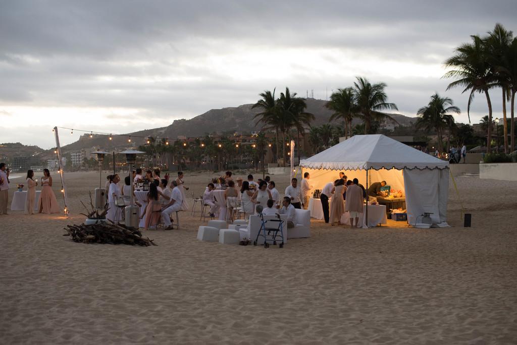 The Wedding by taffy