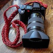29th Dec 2016 - Leica Red