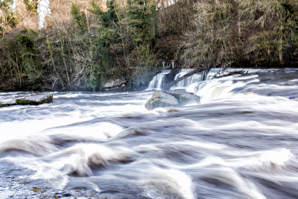 2016 12 29 - Rushing water by pamknowler