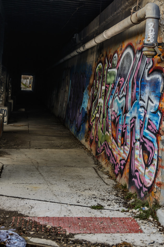 underpass by jackies365