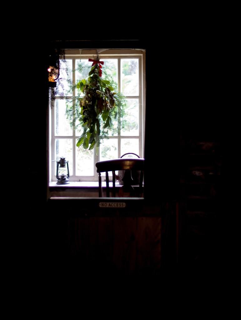 Window by swillinbillyflynn