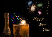 30th Dec 2016 - Happy New Year