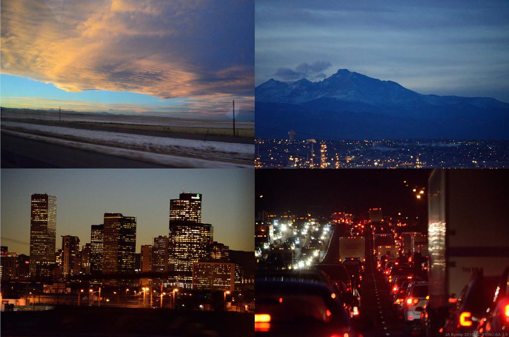 2016-12-20 - Memories of Denver by byrdlip