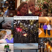 31st Dec 2016 - New Year's Eve 2016