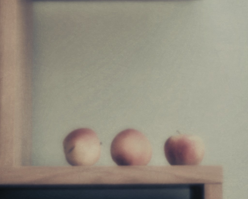 richter apples for the new year by pistache
