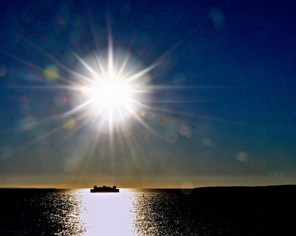 Happy New Year by sailingmusic