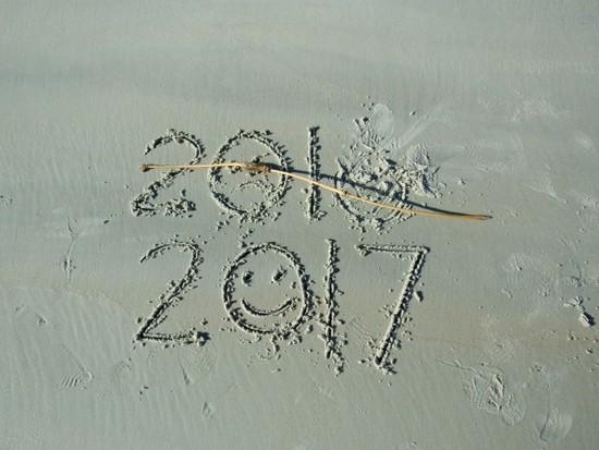 Happy New Year 🎉🍾🎉🌴 by joemuli